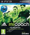 Adidas miCoach (PS Move)