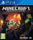 Minecraft. Playstation 4 Edition (PS4) Рус