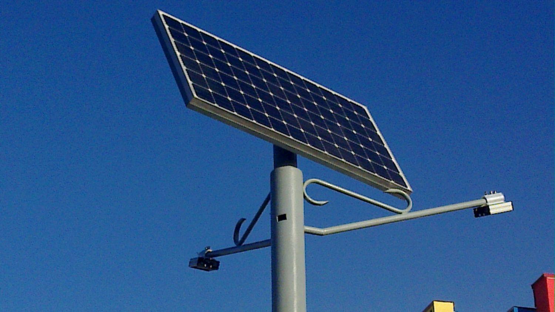 solar illumiation