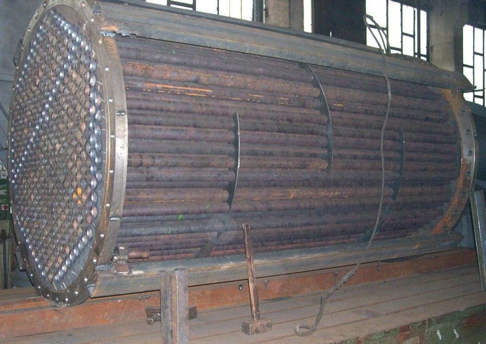 Теплообменник производство челябинск теплообменник пален 120 квт