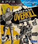 House of the Dead Overkill Extended Cut
