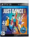 Just Dance 2017 (только для PS Move) (PS3) Рус