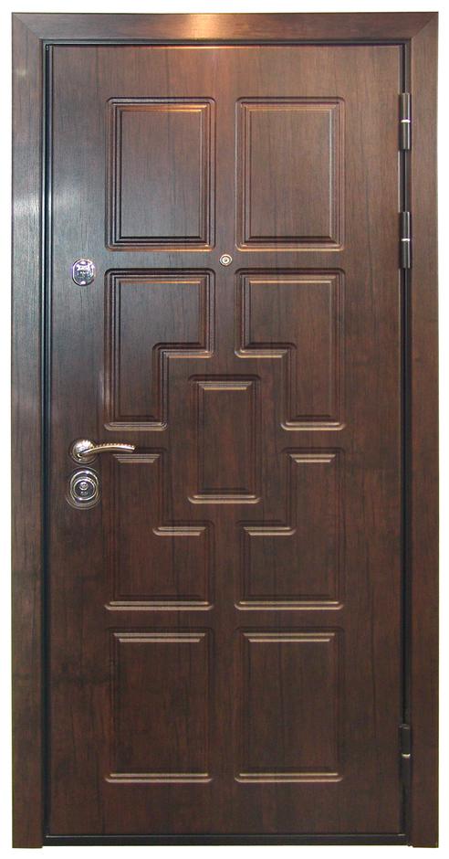 двери металлические производство премиум
